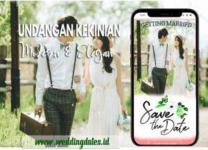 Read more about the article Jasa pembuatan undangan pernikahan website
